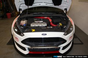 Rally Innovations 2015 Ford Focus ST Gundam PASMAG 18