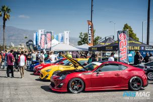 PASMAG 86fest Irwindale California Turn 14 Distribution 204