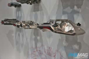 SEMA 2014 Las Vegas Photo Coverage Brembo Brakes 03