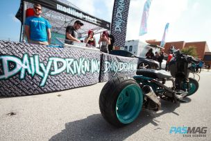 PASMAG Simply Clean 6 Ormond Beach Florida 2014 Chad Donohoe 167 Honda Ruckus