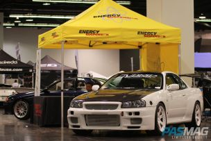 PASMAG Team Hybrid 20th Anniversary Skyline