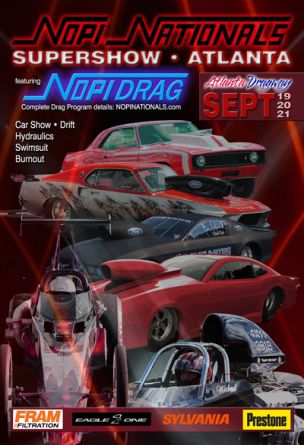 PASMAG NOPI Nationals Myrtle Beach Speedway South Carolina July 25 26 27 2014 Flyer6