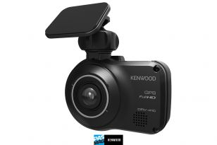 Kenwood DRV 410 Dashboard Camera PAS 02