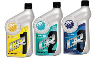 GReddy_GR_Synthetic_Oil