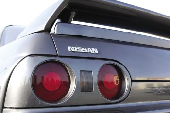 Show or Display: The first R32s in the U.S.!