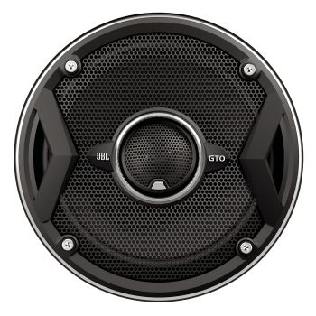 JBL GTO629 Coaxial Speaker Review