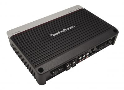 Rockford Fosgate P1000X5D Amplifier Review