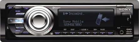 Sony_MEX-BT5700U_Audio