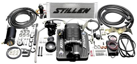 Stillen_350z_G35_Supercharger