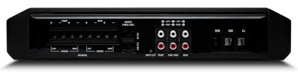 Rockford Fosgate P600X4 Amplifier