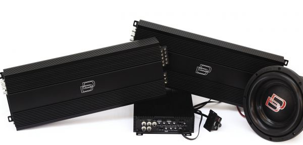 Digital Designs SS5 Amplifier Review