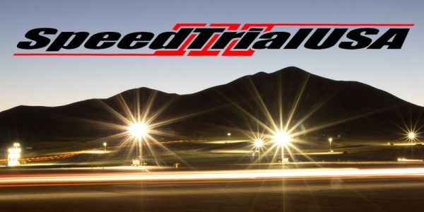 Moto IQ: SpeedTrialUSA: Racing Into the Night this Weekend!