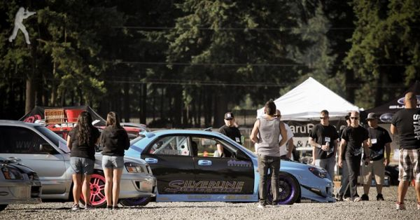 Wicked Big Meet Presneted by Subaru of New England