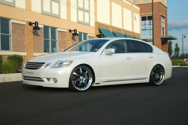 2006_Lexus_GS_Mark_Yuen