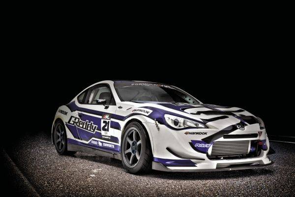 A Legend in the Making: 2013 Scion FR-S