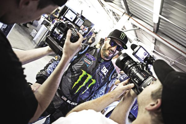 How Ken Block changed everything