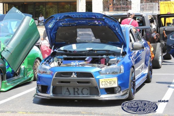 Street Kings 2012 (Clemonton 2012)