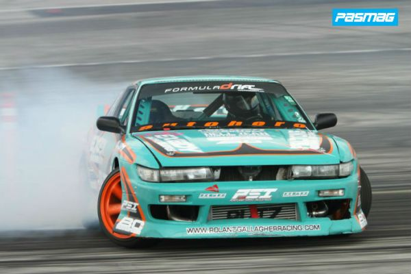 Formula DRIFT Announces Competition Changes for 2013 Season; New Changes to Be In Effect at Round 1: Streets of Long Beach