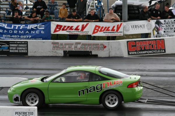With clear sky on the horizon, race fans across Ontario poured into Toronto Motorsports Park for one final dose of adrenaline at the CSCS Season Finale presented by Bully Performance Clutch.