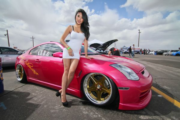 Hot Import Nights 2012: Phoenix