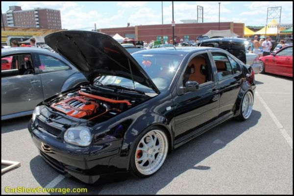 Tuner Battlegrounds 2012: Tony Mairena