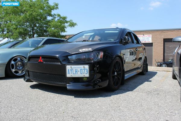 Car Candy Meet: Brampton, ON