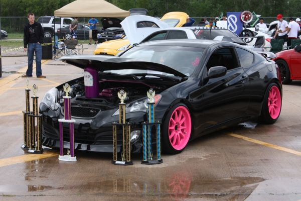Import Face-Off 2012: Noble, OK