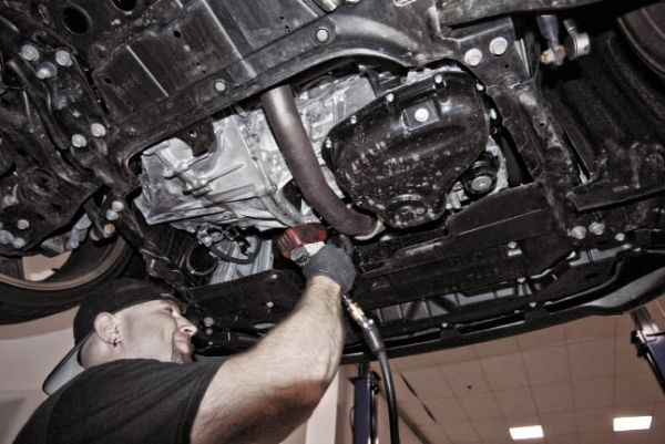 Project Scion tC: Descendant Racing Turbo Kit Install