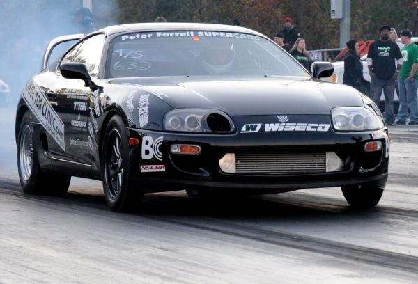 Tuner Battlegrounds 2012: Matthew Lennen