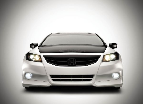 Honda Accord, Photos by BP Imaging