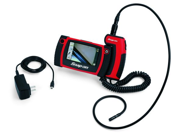 Snap-on BK6500 Advanced Digital Borescope