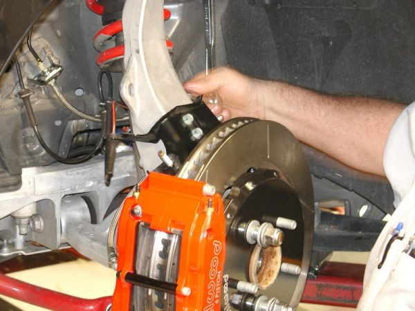 23_Wilwood_370Z_Brake_Install