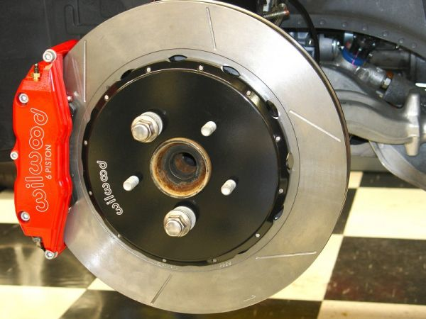 24_Wilwood_370Z_Brake_Install