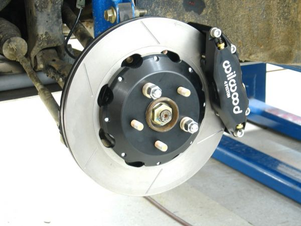 19_Wilwood_WRX_Brake_Install