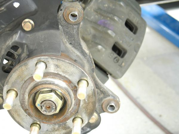 5_Wilwood_WRX_Brake_Install