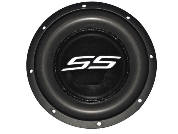 Test Report: Sonic SoundLabs SSL Subsonic S10 Woofer