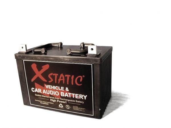 Xstatic Model 3000 BatCap