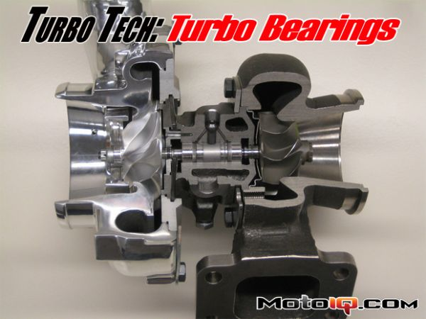 Turbo Bearings