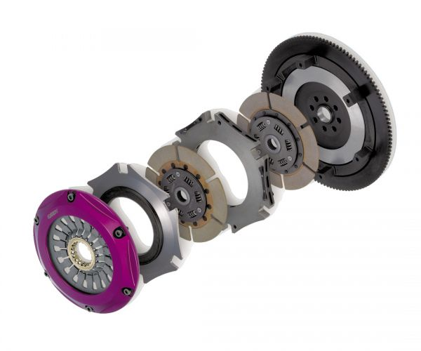 Clutch & Drivetrain Buyer's Guide - July 2012