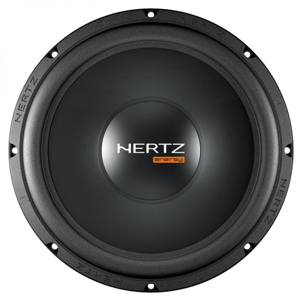Test Report: Hertz Energy Flat ES F25.5 Subwoofer