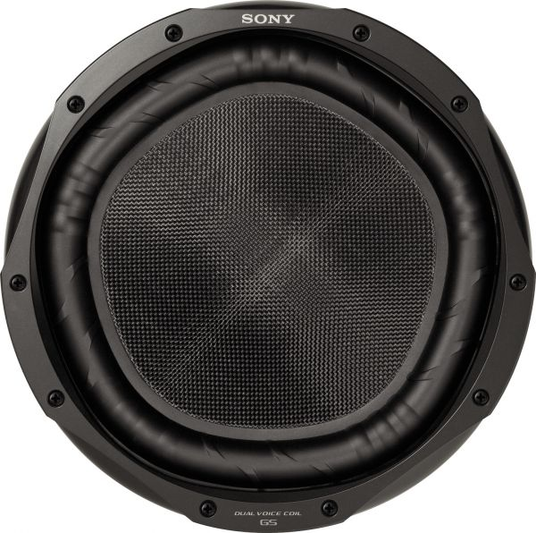 "Sony XS-GS120LD 12"" Woofer Review"