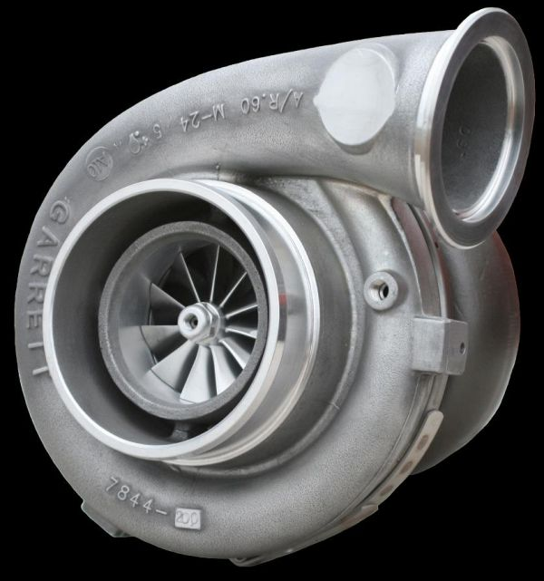 Billed as the next step in the evolution of the turbocharger, everyone expects big things from the new Garrett GTX-R line. The fresh designs feature a new approach to aerodynamics, which Garrett states will increase efficiency and reliability across the line.