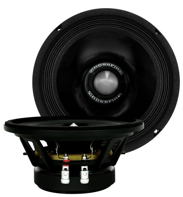 XS-M Series from Crossfire Audio