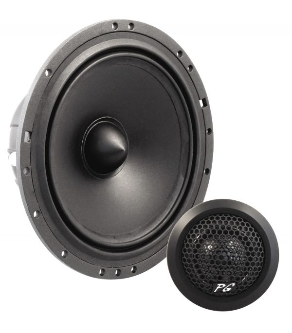 Phoenix Gold Elite 6.5cs Component Speakers