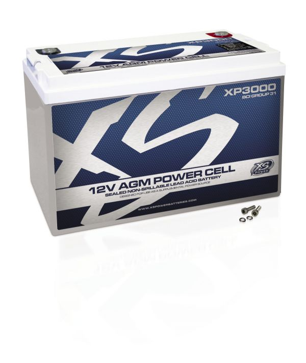 XS Power XP3000 Battery