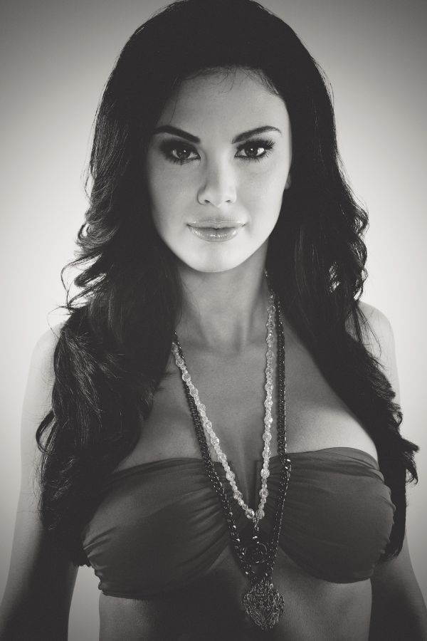 Jayde Nicole: Up Close and Personal