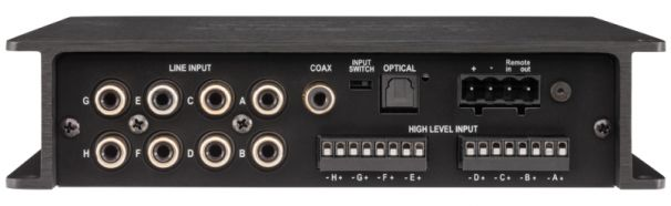 Helix DSP Pro Signal Processor Review
