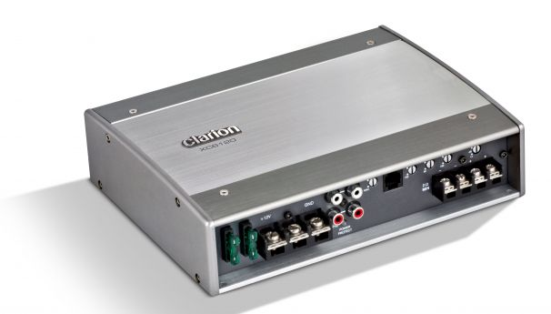 Clarion XC6120 Amplifier