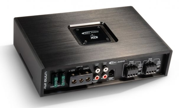 Arc Audio XDi 600.4 Amplifier Review