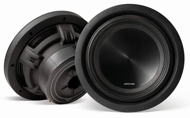 Alpine SWT-10S2 Woofer Review